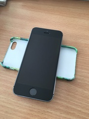 Iphone 5s 16gb (Space Grey) neverlock