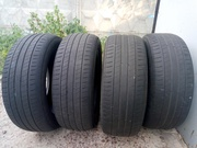 205/55/R16 Michelin Primacy 3, 51 тиждень 2013року, Б/в
