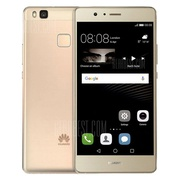 Новый Huawei P9 Lite 3/16 Gold DualSIM Global