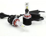 Auto Led Headlight HB3 4000LM 5000K