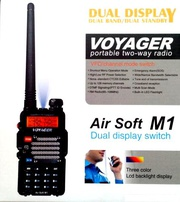 Рации Voyager air soft M1 2