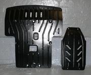 Защита двигателя бмв е39 своими руками 92