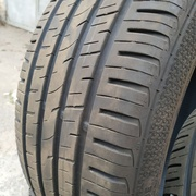 Шины Barum Bravuris 3 225/45 R17 6мм летние