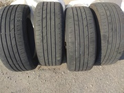 215/55/R16 Continental PremiumContact2