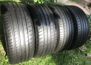 225/50 R17 Dunlop SP Sport Maxx RT2 Run Flat