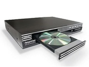 Пишущий HDD-DVD Packard Bell Easy HDD-DVD Recorder 80Gb для оцифровки