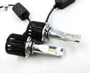 Auto Led Headlight H11 4000LM 5000K