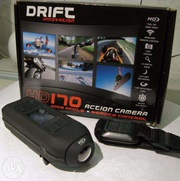 Видеокамера Drift HD170 Stealth (action camera, экшн камера)