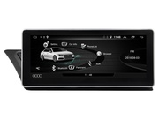 "Android магнитола 10,25"" для Audi A4 A5 2009-2016 GPS WiFi Blueetooth"
