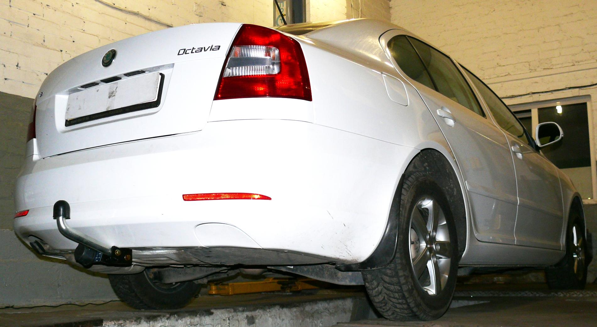 2 - Установка фapкoпов на аавтомобили, примеры работ с 6