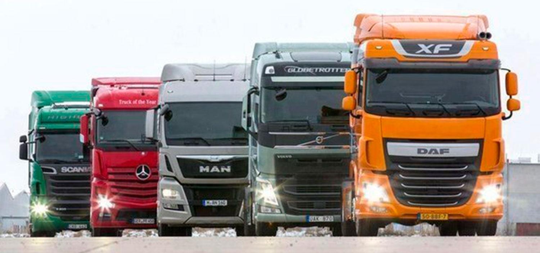 Недорогие грузовики – выдуманная экономия или решение всех проблем?